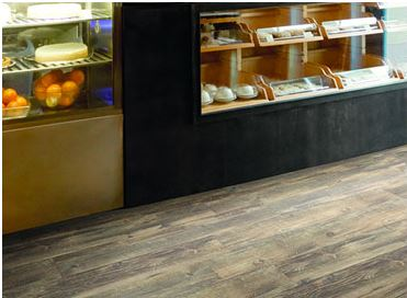 Commercial Flooring in Belleville, IL