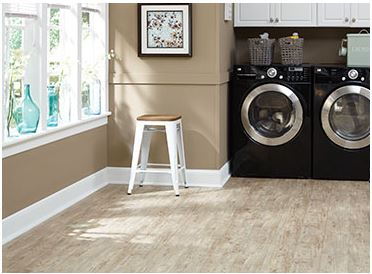 Vinyl Flooring in Belleville, IL