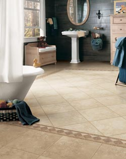 Waterproof Flooring in Belleville, IL